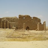 Widespread looting and damage to historical sites in Syria