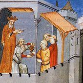 4 septembre 1090 - Les Assassins s'emparent d'Alamout - Herodote.net