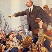 Lénine (1870 - 1924) - Profession : révolutionnaire - Herodote.net