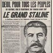 Le jugement historique à porter sur Staline. Annie Lacroix-Riz répond à son biographe trotskyste, Jean Jacques Marie