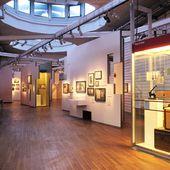 Musée de l'histoire de l'immigration | Faire connaître et reconnaître l'histoire de l'immigration en France