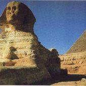 Poème : le Sphinx d'Arthur Rimbaud