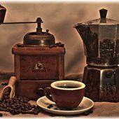 Hop Café : Cafés en grains, moulus à la demande, dosettes, thés et infusions