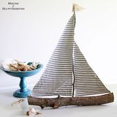 Come Sail Away - House of Hawthornes
