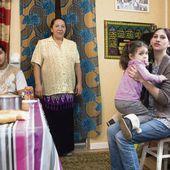 À Choisy-le-Roi, les Roms sont logés à bonne enseigne