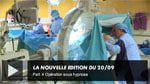 Vidéo : Hypnose et chirurgie de l'aorte - Canal +