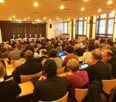 Dialogue des rationalités culturelles et religieuses - Congrès