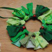 Wreath Ornament - I Heart Nap Time