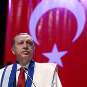 Bombe sul villaggio cristiano: Erdogan come lo Stato islamico