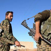Curdi contro l'Isis. E' questa l'ultima carta degli USA?