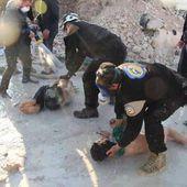 Tutto quello che non quadra nel fantomatico bombardamento chimico di Assad