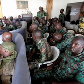 Armée ivoirienne : récompense ou reconnaissance de la rébellion ? | Info Afrique