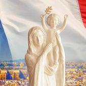 33 associations catholiques publient une tribune contre Le Front National - Le torchon brûlerait-il entre catholiques ? - InfoCatho