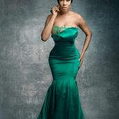 CURVy SHAPES || Chika Ike shows off her incredible figure 8 - Muzikal Cacophony || MuCapS_DC