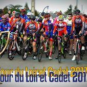 Mini-Tour du Loiret Cadet Bou 2017