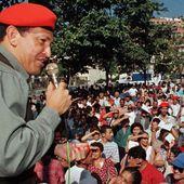 """"""" Le peuple reste fidèle à la Révolution Bolivarienne"""""""