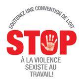 Le 25 novembre 2016: Journée internationale pour l'élimination de la violence à l'égard des femmes