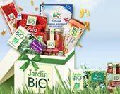 Relevez le défi de la Box mystère Jardin BiO' ! | Jardin BiO'