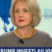 """Une invitée de BFM TV virée du plateau en direct après avoir affirmé que """"Obama était plus musulman que chrétien"""" - Regardez"""