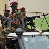 En Centrafrique, instabilité et crise humanitaire sous le nouveau régime - JeuneAfrique.com
