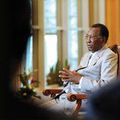Tchad : Idriss Déby Itno, une force moins tranquille - JeuneAfrique.com