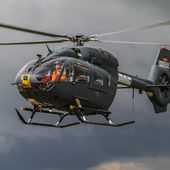 Le H145M d'Airbus Helicopters obtient sa certification EASA