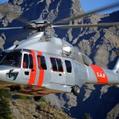Hong-Kong signe pour 7 H175 d'Airbus Helicopters