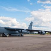L'US Air Force convertit des B-52H en avions conventionnels