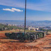 Les Patriot déployés en Turquie de retour en Allemagne avant fin 2015