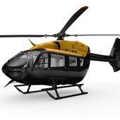 Les pilotes d'hélicoptère britanniques seront formés sur des H135 et H145 d'Airbus Helicopters