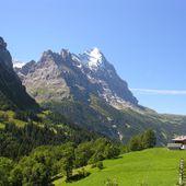 Journée Internationale de la montagne, le 11 décembre