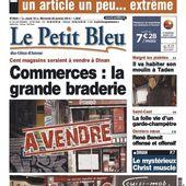 LA REVUE DE PRESSE INTERNATIONALE DE PIERRE JOVANOVIC 2008 - 2014