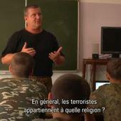 Russie : des colonies militaires anti-islam ou comment endoctriner les enfants