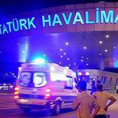 Istanbul : Effet de trois bombes   KEDISTAN