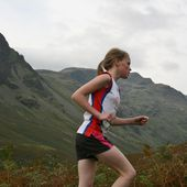 Leap of faith secures BOFRA title for Wharfedale Harrier Ted at Wasdale