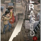 Erased : Re - Éditions Ki-oon