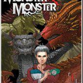 Monster X Monster - L'histoire - Éditions Ki-oon