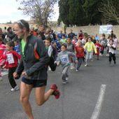 Récit de la course : Les Foulées des Droits de l'Homme - 6 km 2009, par pierrot34