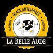 Glaces artisanales La Belle Aude