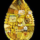 J'ai arrêté les aliments industriels !!! - MOINS de BIENS PLUS de LIENS