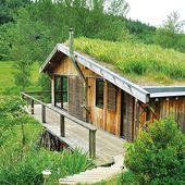 Accueil La maison écologique | La maison écologique
