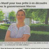 La Manif Pour Tous prête à en découdre avec le gouvernement Macron