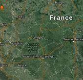 Des Auvergnats ont ressenti le séisme de Charente-Maritime