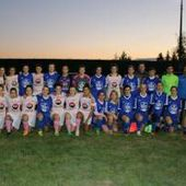 Le football club uzerchois se féminise