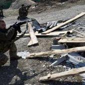 Ukraine: combat près du port stratégique de Marioupol