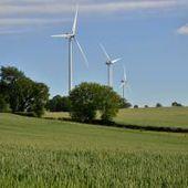Environnement - La résistance aux éoliennes s'organise en Creuse