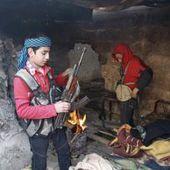 """Video. Perché i media ignorano i bambini soldato utilizzati dai """"ribelli moderati"""" in Siria? - Siria e dintorni - L'Antidiplomatico"""