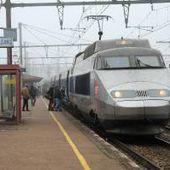 Le Loiret perd son unique desserte TGV