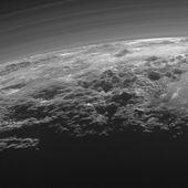 Découverte : Pluton ne sera plus jamais comme avant - Le Nouveau Paradigme