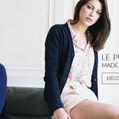 Le Pull Français - Le pull made in France